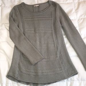Mystree Angora Blend Sweater